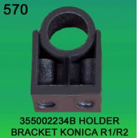 Quality 355002234B / 3550 02234B HOLDER BRACKET FOR KONICA R1,R2 minilab for sale