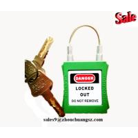 Quality High security lock padlocks with master key padlocks heavy duty lock for sale