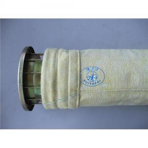 China Fiber glass needle felt, FMS needle felt, filter cloth, filter bags on sale