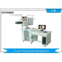 Quality Examination Complete ENT Treatment Unit With Patient Chair And Table1655mm * 730mm * 885mm for sale