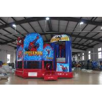 Quality Spierman Inflatable 5 in 1 module combo for sale