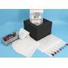 Buy cheap Clinic Hospital Adhesive Closure 95kPa Biohazard Bag Flexo Printing from wholesalers