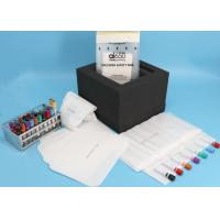 Buy cheap CRO Supplies Refrigerated Box, Professional 95kPa Bag For Air Transport from wholesalers