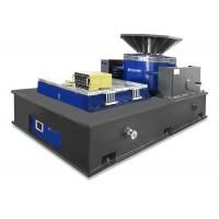 Quality Electrodynamic Vibration Testing System / Vibration Combined Environmental Chamber for sale