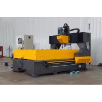 Quality Reasonable Structure CNC Plate Processing Machine , Metal Plate Drilling Machine for sale