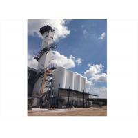 Quality Petrochemical Air Separation Unit , Lower Operation Pressure Liquid Oxygen Plant ISO for sale