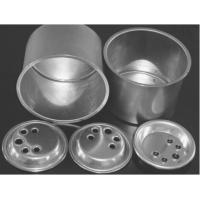 Quality Stainless Steel, Plastic and Stamping, Casting Metal Stamping Parts with Powder Surface for sale