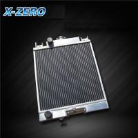 Quality 2 Row Aluminium Racing Radiator Chevrolet Sprint Base L3 Metro Gsi L4MT 89-94 for sale