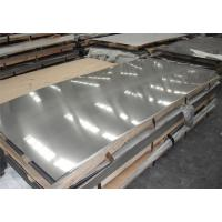 Quality ASTM A240 304L Cold Reduced Steel Sheet Metal Stainless Steel 2B for sale