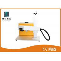 Quality Multi Language 100W Metal Laser Engraving Machine For Plastic / Ceramic for sale