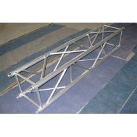 Quality Unique Design Concert Lighting Truss , Curved Truss System For Party 400mm X 400mm for sale