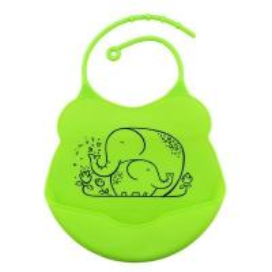 Quality Baby Girl / Boy 1st Birthday Bib , Flexible Baby Smock Bib Custom Color for sale