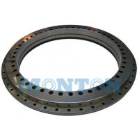 China YRTC100 Rotary Table Bearing Heavy Duty Turntable Bearing Anti Friction on sale