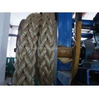 Quality 8-Strand Marine Polypropylene Rope/Mooring Rope for sale