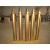 Quality DHD3.5 DTH Hammer Drilling , DTH Blasting Hole / Mining Downhole Drilling Tools for sale