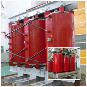 20kV - 30kVA Dry Type Transformer Low Loss SC ( B ) 9 - 15 Two Winding