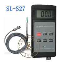 High Quality Gauss Meter for sale