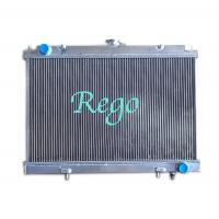 Quality NISSAN MAXIMA 3.0 V6 94-89 AT Racing car Aluminum ATV Radiator for sale
