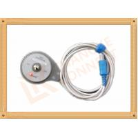 Quality Ultrasound Pressure Fetal Monitor Transducer For Sunray  618 Toco Probe for sale