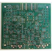 Quality Electronic Industrial PCB Board with HASL , 2 Layer 0.076 to 6.00mm DK Thickness for sale
