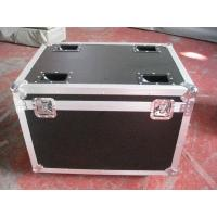 Quality Easy Move Portable Rack Case For Storage Tools , Bass Guitar Flight Case With Foam for sale