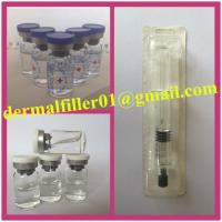 Quality Skin Care 5.0ml Bottle Mesotherapy Hyaluronic Acid/Hyaluronic Acid Hydro-lifting injection for sale
