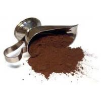 Buy cheap Premium Grade Brown 100 Cocoa Powder No Sugar For Prevent Cellular Deterioration from wholesalers