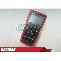 Quality Electrical Instruments UT612 LCR Meter Handheld High Preciasion 100khz USB for sale