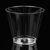 10oz Plastic Water Cup High Quality Party plastic wine glasses for sale