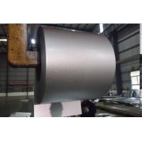 China Hot dip galvanized steel strip galvanised sheet steel on sale