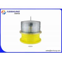 Quality 256 Light Characters LED Marine Lantern For 5 - 8 Nautical Miles for sale
