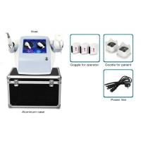 Quality Portable  Multifunction Beauty Machine  For Skin Rejuvenation And Body Slimming for sale