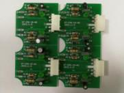 Quality TIG400 IGBT Drive PCB Welding Machine Spare Parts Good Electrical Performance for sale