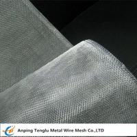Buy Stainless Steel Window Screen|3~200mesh Wire Mesh to Prevent Insects and Fly at wholesale prices