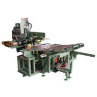 Quality High Reliability Coil Wrapping Machine , Dustproof Horizontal Wrapping Machine for sale