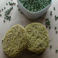 Quality Organic gluten free and vegetarian Green soybean Instant Noodle for sale