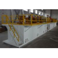 Quality High efficiency CBM drilling mud recycling system for sale in China for sale