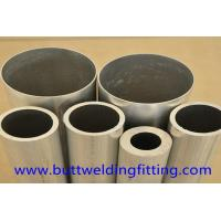 Quality Alloy K-500 UNS N05500 10 inch Nickel Alloy Pipe Corrosion Resistance for sale