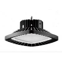 Quality Square LED High Bay Lights 150W 90-277Vac Input , Industrial High Bay LED Lighting for sale