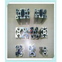 Quality Anodization Extrusion Structural Aluminum Profiles 15mm * 30mm For Electronics for sale