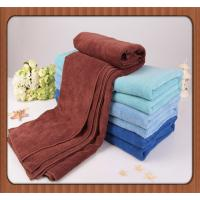 Quality custom Fashion promotional100% disposable bath shower or face towel for restaurant for sale