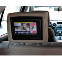 Quality 7 Inch Android Taxi Touch Screen With GPS , Motion Sensor , 3G , Advertising Software for sale
