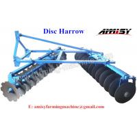 Quality Disc Harrow For Sale for sale