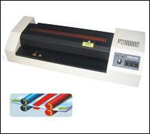 Buy cheap DOUBLE-HEAT LAMINATOR DOUBLE-HEAT laminating machine   from wholesalers