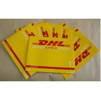Buy CE Certificated Automatic Envelope Making Machine For Express Mail DHL 280 at wholesale prices