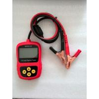 Quality MICRO-100 Conductance Battery Tester and Analyzer for sale