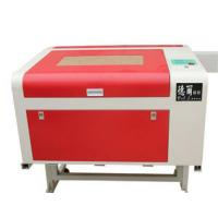 Quality Small Laser Engraving And Cutting Machine For Wood , Acrylic for sale