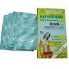 Herbal Natural Slimming Pills For Women , Pai You Guo Natural Slimming Capsules for sale