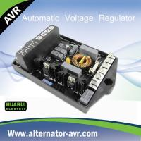 Quality Marelli M16FA655A AVR Automatic Voltage Regulator for Brushless Generator for sale
