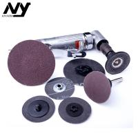 Quality Surface Conditioning Roloc Abrasive Disc  2 Inch  Resin Bonded To The Backing for sale